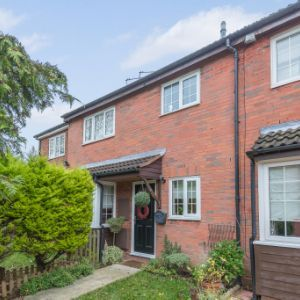 Britten Close, Elstree, Borehamwood, WD6 3HT