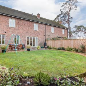 Wingfields, Downham Market, PE38 9AR