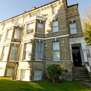 Anerley Park, London, SE20