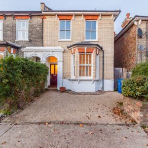 Ashbourne Grove, London, SE22