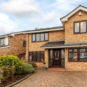 Trimingham Drive,Bury, BL8