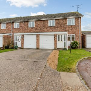 Stowmarket Close, Lower Earley, Reading, RG6
