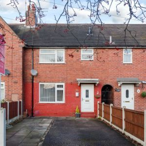 St. Michaels Road, Newcastle-under-Lyme, Staffordshire, ST5