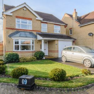 Cornbrash Rise, Trowbridge, BA14