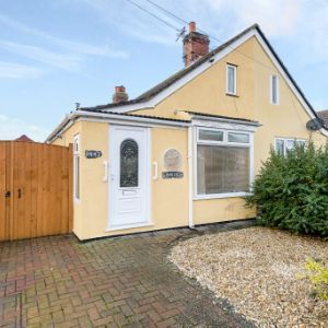 St Andrews Road, Mablethorpe, Lincolnshire, LN12