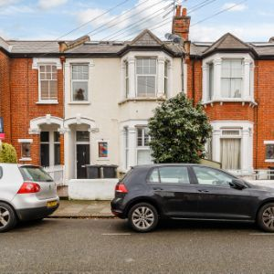 21 Cambray Road, London, SW12 0DX