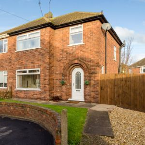 Rugby Road,Scunthorpe, DN16