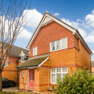 Clonmel Close, Caversham, Reading, RG4