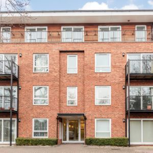 Nucleus Apartments, 204 West Hill, London, SW15