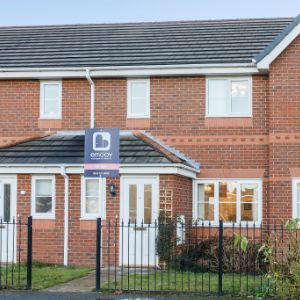 44 Regency Square, Warrington, WA5 0EB