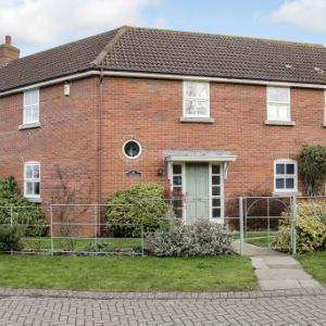 Longs Field, North Curry, Taunton, Somerset, TA3