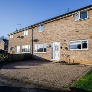 Whiteford Drive, Kettering, Northamptonshire, NN15