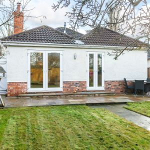 Greensway, Curzon Park, Chester, Cheshire, CH4