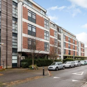 Flat 45/Aits View, West Molesey, Surrey, KT8 1TL