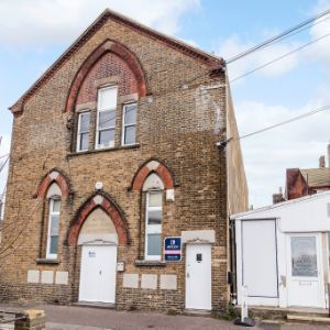 Hare Street, Sheerness, Kent, ME12