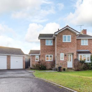 Rothsbury Drive, Chandler's Ford, Eastleigh, SO53