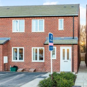 Stayers Road, Doncaster, DN4 7FJ