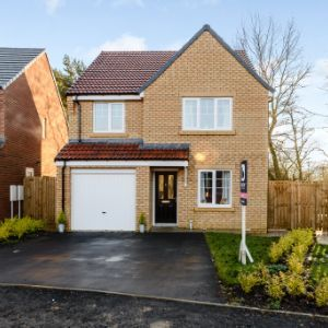 Carlin Close, Bowburn, Durham, DH6