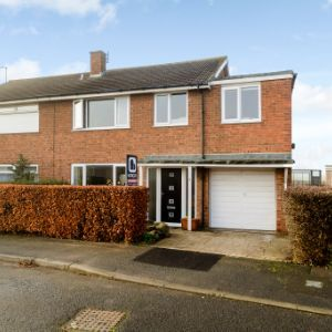 Arrathorne Road, Stockton-on-tees, TS18