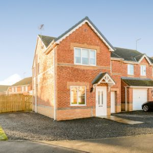 Elliott Way, Bishop Auckland, DL14
