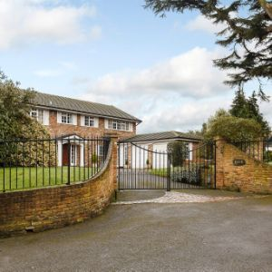Ashmead Lane, Denham Village, Buckinghamshire, UB9