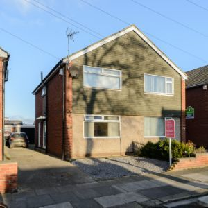 Longfield Road,Darlington, DL3