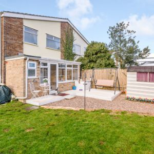 Lloyds Avenue, Lowestoft, NR33