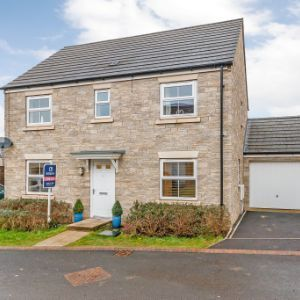 Twelve Acres Close, Paulton, Bristol, BS39