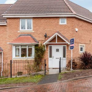 Welbury Road, Leicester, LE5
