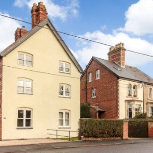 Caldecott Road, Abingdon, Oxfordshire, OX14