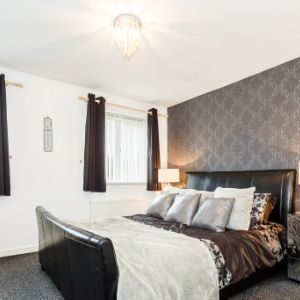 Pinefield Place, Pontefract, WF9