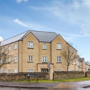 Bathing Place Court, Witney, Oxfordshire, OX28