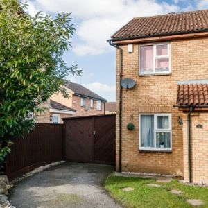Ramleaze Drive, Swindon, SN5
