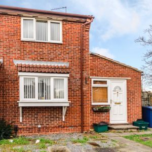 Taurus Close, Longford, Gloucester, GL2