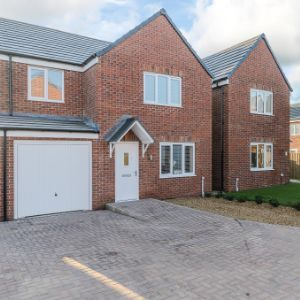 Almond Close, Lytham St. Annes, Lancashire,FY8