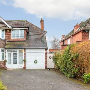 Darnick Road, Sutton Coldfield, B73