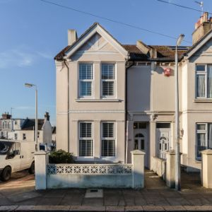 Whippingham Road, Brighton, BN2