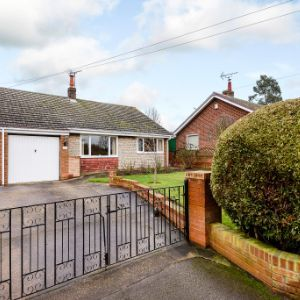 Grand View, Wellow, Newark, NG22