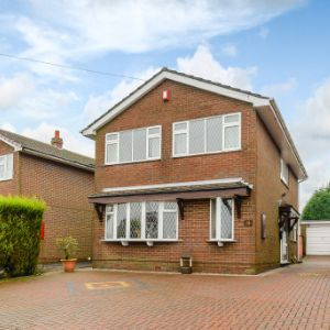 Broomfields, Biddulph Moor, Stoke-on-trent, ST8