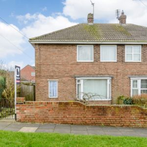 Lime Grove, Shildon, DL4
