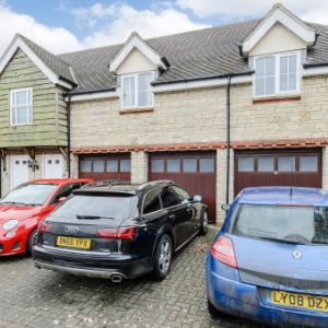 Deneb Drive, Swindon, SN25
