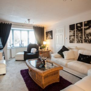 Coppice Green, Chester, Cheshire, CH2