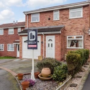 Kingfisher Avenue, Swadlincote, DE11