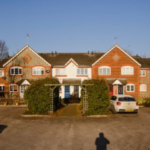 Parish Close, Watford, WD25