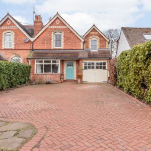 Baskerville Road, Reading, South Oxfordshire, RG4