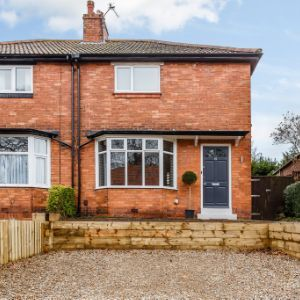 Chestnut Grove, Acomb, York, YO26