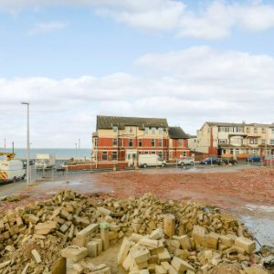 Plot of Land, Christian Centre Church, Blackpool, FY1