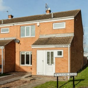 Walbank Road, Armthorpe, Doncaster, DN3