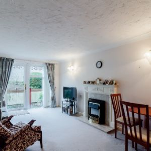 Elmwood Court, High Street, Baldock, SG7