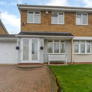 Willmore Grove, Birmingham, B38